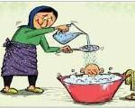 دوازده نکته ساده برای صرفهجویی در مصرف آب در منزل