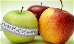 Photo of خوردن یک سیب در روز با چاقی مبارزه میکند