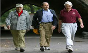 Photo of چقدر پیاده روی کنیم تا سالم بمانیم؟  پیاده روی همراه با نفس کشیدن عمیق را انجام دهید تا تنی سالم و پرتوان داشته باشید.