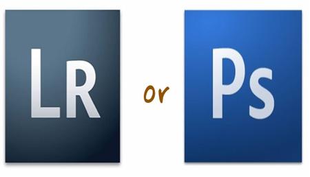 تصویر از فوتوشاپ یا لایتروم؛ کدام بهتر است؟
