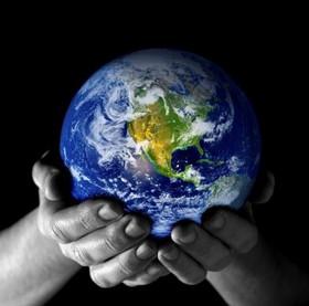 تصویر از ۱۷ آذر روز «زمین در تب» است