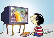 Photo of شما هم میتوانید تلویزیون را کنترل کنید
