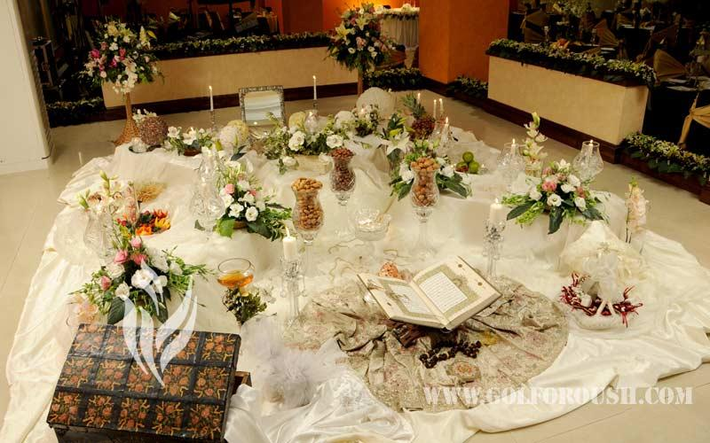 Photo of جشن عروسی در یزد