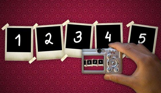 تصویر از توصیه های حرفه ای برای مردم عادی: ۵ ترفند عکاسی برای هر کسی که دوربین دارد