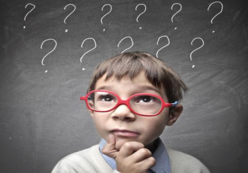 Photo of مرد متفکر امروز،کودک منتقد دیروز