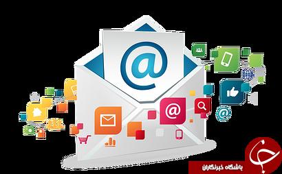 Photo of راه و رسم صحیح ارسال ایمیل