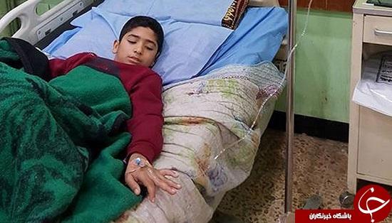 Photo of کودک معلول روز اربعین در حرم امام حسین(ع) شفا یافت + تصاویر