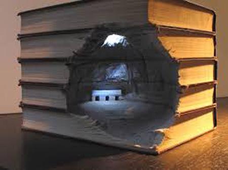 تصویر از داستان بخوانید، ذهن تان فعال شود