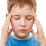 وقتی کودک سردرد میگیرد…