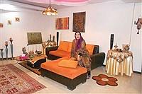 تصویر از گفتوگو با زهره حمیدی بازیگر نامآشنا