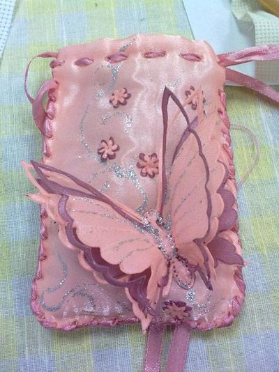 Photo of آموزش تصویری ساخت پروانه با هویه