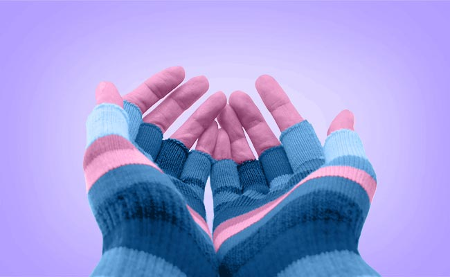 Photo of ۱۰ دلیل اینکه انگشتان شما همیشه سرد هستند