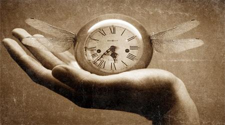 Photo of وقت را غنیمت دان آنقدر که بتوانی