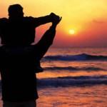 ماموریت یک پدر در زندگی