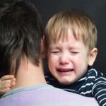 کمرنگ بودن نقش پدرها در تربیت کودک