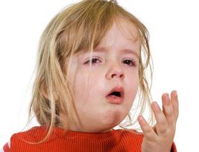 تصویر از وقتی سرفهها مزمن میشوند