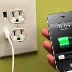 نکات مهم برای شارژ تلفن همراه