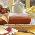 طرز تهیه کیک خانگی با ماست