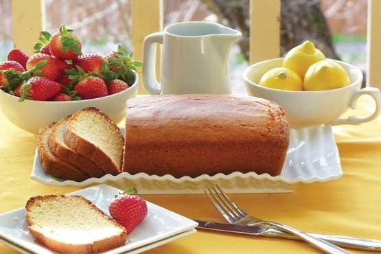 Photo of طرز تهیه کیک خانگی با ماست