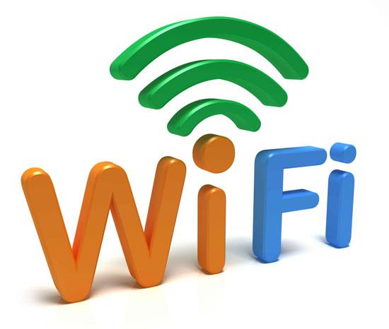تصویر از ۵ عامل مهم در کاهش سرعت WiFi