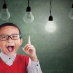 بچه های پرحرف در آینده موفق ترند!