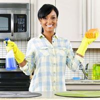 Photo of چگونه خانه را تمیز و منظم نگه داریم