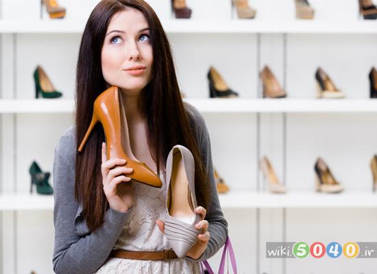Photo of چگونه کفش مناسبی بخریم