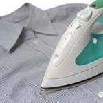 لباسهایتان را بدون اتو صاف کنید