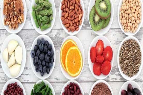 Photo of این ۱۰ خوراکی شما را از هر گونه دوا و دارویی بی نیاز می کند