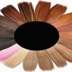 چطور و چگونه موهایمان را رنگ کنیم؟