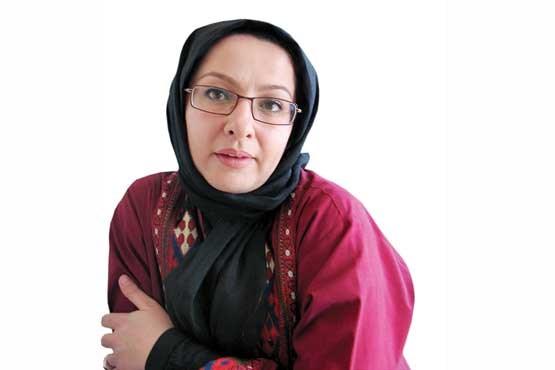 Photo of لاله صبوری، بازیگر نامآشنا از زندگی شخصی و خانوادگیاش میگوید