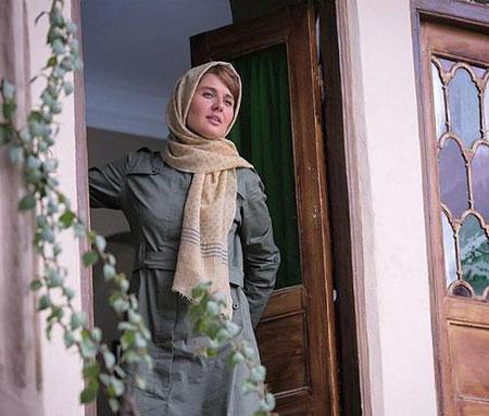 تصویر از گپی با گلوریا هاردی، بازیگر فرانسوی «کیمیا»