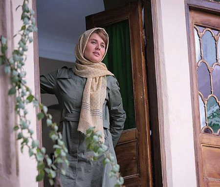 Photo of گپی با گلوریا هاردی، بازیگر فرانسوی «کیمیا»