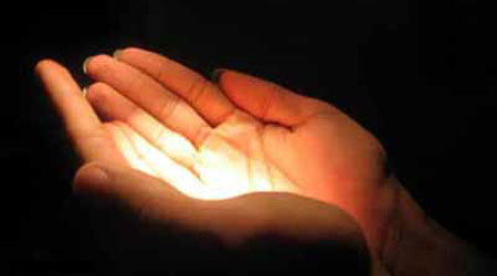 تصویر از چند دعای قرآنی برای نیازمندی های امروز