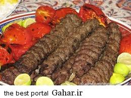 Photo of طرز تهیه کباب ترش متفاوت و خوشمزه