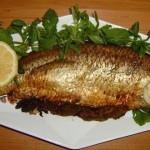 خوردن ماهی به مقابله با افسردگی کمک می کند