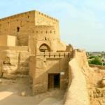بناهای تاریخی میبد (۲)