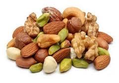 تصویر از خوراکیهای غنی از چربی که باید بخورید!