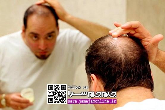 """تصویر از ترفندهایی برای تسریع """"رشد موها"""""""