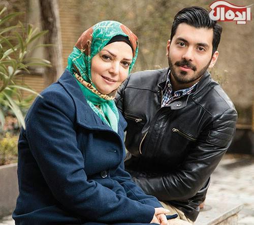 Photo of گفتگو با الهه رضایی، نوستالژی دهه شصتی ها