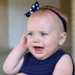عفونت گوش در کودکان؛ علل و درمان