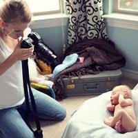 Photo of چگونه از نوزاد عکس بگیریم