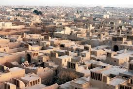 تصویر از بنا های تاریخی میبد (۱)