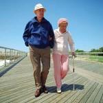 ۲۰ نکته طلایی در مورد پیادهروی سالم