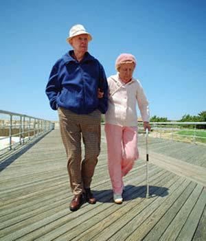 تصویر از ۲۰ نکته طلایی در مورد پیادهروی سالم