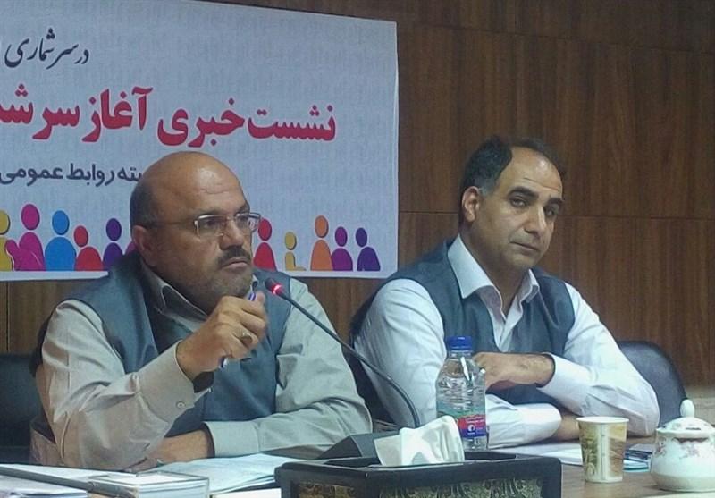 تصویر از قائم مقام ستاد سرشماری استان یزد: مشارکت اینترنتی مردم یزد در سرشماری به ۳.۱۱ درصد رسید