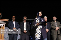 Photo of برگزیدگان بیست و پنجمین جشنواره تئاتر استانی یزد معرفی شدند