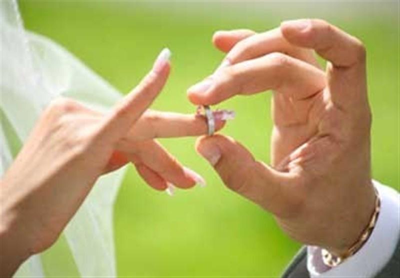 ازدواج در یزد روند کاهش ۷ ساله دارد