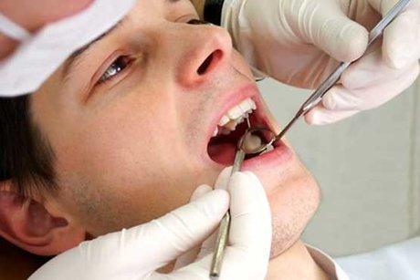تصویر از کشیدن دندان عقل ضرورتی ندارد