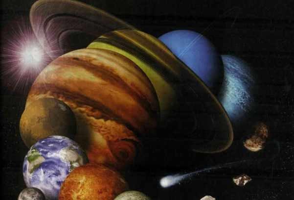 تصویر از با چشم غیر مسلح؛ فردا ماه تابان و سیاره مشتری را در کنار هم رصد کنید